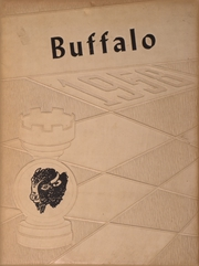 Page 1, 1958 Edition, Georgetown High School - Buffalo Yearbook (Georgetown, IL) online yearbook collection