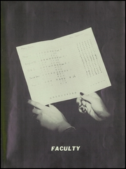 Page 11, 1958 Edition, Georgetown High School - Buffalo Yearbook (Georgetown, IL) online yearbook collection