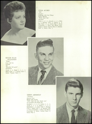 Page 16, 1958 Edition, Georgetown High School - Buffalo Yearbook (Georgetown, IL) online yearbook collection