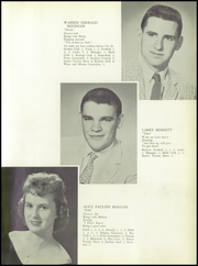 Page 17, 1958 Edition, Georgetown High School - Buffalo Yearbook (Georgetown, IL) online yearbook collection