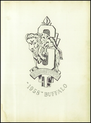 Page 5, 1958 Edition, Georgetown High School - Buffalo Yearbook (Georgetown, IL) online yearbook collection