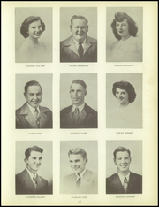 Page 17, 1949 Edition, Marissa High School - Yearbook (Marissa, IL) online yearbook collection