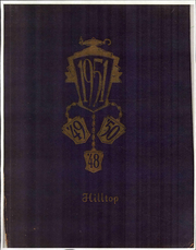 Mount Pulaski Township High School - Hilltop Yearbook (Mount Pulaski, IL) online yearbook collection, 1951 Edition, Page 1