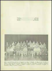 Page 10, 1953 Edition, Mount Pulaski Township High School - Hilltop Yearbook (Mount Pulaski, IL) online yearbook collection