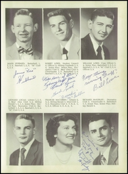 Page 13, 1953 Edition, Mount Pulaski Township High School - Hilltop Yearbook (Mount Pulaski, IL) online yearbook collection