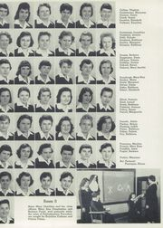 Page 15, 1957 Edition, Siena High School - Sienan Yearbook (Chicago, IL) online yearbook collection