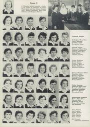 Page 16, 1957 Edition, Siena High School - Sienan Yearbook (Chicago, IL) online yearbook collection