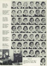 Page 17, 1957 Edition, Siena High School - Sienan Yearbook (Chicago, IL) online yearbook collection