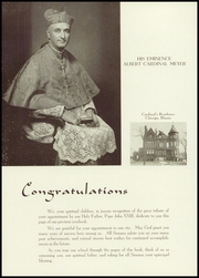 Page 10, 1960 Edition, Siena High School - Sienan Yearbook (Chicago, IL) online yearbook collection