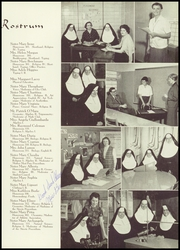 Page 17, 1960 Edition, Siena High School - Sienan Yearbook (Chicago, IL) online yearbook collection