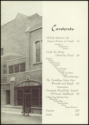 Page 7, 1960 Edition, Siena High School - Sienan Yearbook (Chicago, IL) online yearbook collection