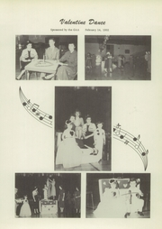 Page 105, 1952 Edition, Gardner South Wilmington High School - Panther Yearbook (Gardner, IL) online yearbook collection