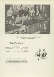 Page 107, 1952 Edition, Gardner South Wilmington High School - Panther Yearbook (Gardner, IL) online yearbook collection