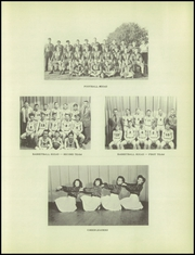 Girard High School - Cardinal Yearbook (Girard, IL) online yearbook collection, 1948 Edition, Page 69