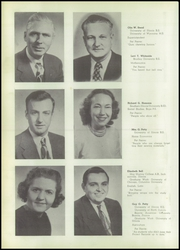 Page 12, 1949 Edition, Carrollton Community High School - White C Yearbook (Carrollton, IL) online yearbook collection