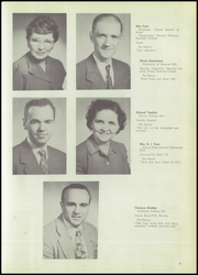Page 13, 1949 Edition, Carrollton Community High School - White C Yearbook (Carrollton, IL) online yearbook collection