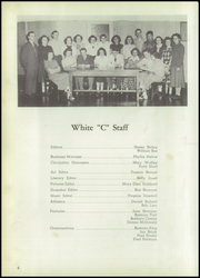 Page 8, 1949 Edition, Carrollton Community High School - White C Yearbook (Carrollton, IL) online yearbook collection