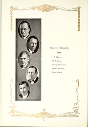 Page 14, 1928 Edition, Harrisburg Township High School - Keystone Yearbook (Harrisburg, IL) online yearbook collection
