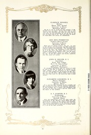 Page 16, 1928 Edition, Harrisburg Township High School - Keystone Yearbook (Harrisburg, IL) online yearbook collection