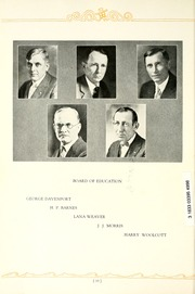 Page 16, 1930 Edition, Harrisburg Township High School - Keystone Yearbook (Harrisburg, IL) online yearbook collection