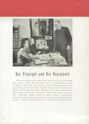 Page 17, 1939 Edition, Harrisburg Township High School - Keystone Yearbook (Harrisburg, IL) online yearbook collection