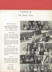 Page 7, 1939 Edition, Harrisburg Township High School - Keystone Yearbook (Harrisburg, IL) online yearbook collection