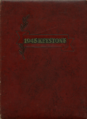 Page 1, 1945 Edition, Harrisburg Township High School - Keystone Yearbook (Harrisburg, IL) online yearbook collection