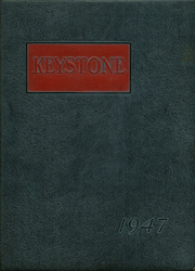 Page 1, 1947 Edition, Harrisburg Township High School - Keystone Yearbook (Harrisburg, IL) online yearbook collection