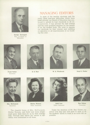 Page 8, 1947 Edition, Harrisburg Township High School - Keystone Yearbook (Harrisburg, IL) online yearbook collection