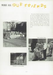 Page 13, 1957 Edition, Harrisburg Township High School - Keystone Yearbook (Harrisburg, IL) online yearbook collection