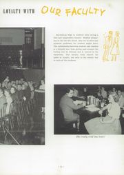 Page 15, 1957 Edition, Harrisburg Township High School - Keystone Yearbook (Harrisburg, IL) online yearbook collection