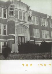 Page 6, 1957 Edition, Harrisburg Township High School - Keystone Yearbook (Harrisburg, IL) online yearbook collection