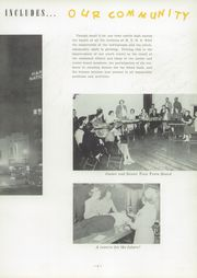 Page 9, 1957 Edition, Harrisburg Township High School - Keystone Yearbook (Harrisburg, IL) online yearbook collection