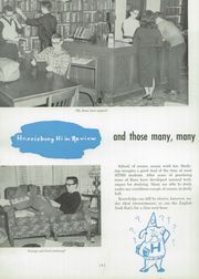 Page 10, 1958 Edition, Harrisburg Township High School - Keystone Yearbook (Harrisburg, IL) online yearbook collection