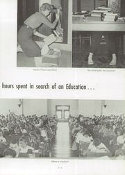Page 11, 1958 Edition, Harrisburg Township High School - Keystone Yearbook (Harrisburg, IL) online yearbook collection