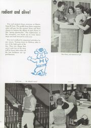 Page 13, 1958 Edition, Harrisburg Township High School - Keystone Yearbook (Harrisburg, IL) online yearbook collection