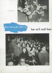 Page 14, 1958 Edition, Harrisburg Township High School - Keystone Yearbook (Harrisburg, IL) online yearbook collection