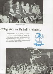 Page 15, 1958 Edition, Harrisburg Township High School - Keystone Yearbook (Harrisburg, IL) online yearbook collection