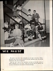 Page 12, 1960 Edition, Harrisburg Township High School - Keystone Yearbook (Harrisburg, IL) online yearbook collection