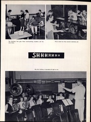 Page 15, 1960 Edition, Harrisburg Township High School - Keystone Yearbook (Harrisburg, IL) online yearbook collection