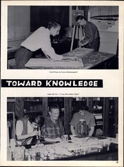 Page 17, 1960 Edition, Harrisburg Township High School - Keystone Yearbook (Harrisburg, IL) online yearbook collection