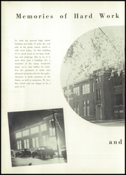 Page 6, 1950 Edition, Altamont Community High School - Altois Yearbook (Altamont, IL) online yearbook collection