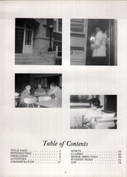 Page 10, 1967 Edition, Putnam County High School - Panthers Tale Yearbook (Granville, IL) online yearbook collection