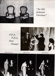 Page 12, 1967 Edition, Putnam County High School - Panthers Tale Yearbook (Granville, IL) online yearbook collection