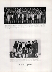 Page 15, 1967 Edition, Putnam County High School - Panthers Tale Yearbook (Granville, IL) online yearbook collection