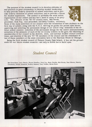 Page 17, 1967 Edition, Putnam County High School - Panthers Tale Yearbook (Granville, IL) online yearbook collection