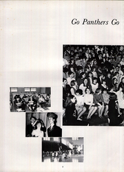 Page 6, 1967 Edition, Putnam County High School - Panthers Tale Yearbook (Granville, IL) online yearbook collection