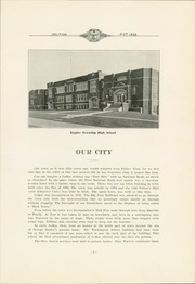 Page 13, 1929 Edition, Le Roy High School - Melting Pot Yearbook (Le Roy, IL) online yearbook collection