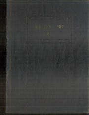 1931 Edition, Le Roy High School - Melting Pot Yearbook (Le Roy, IL)