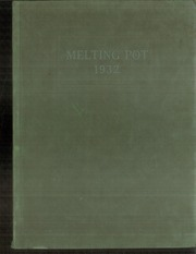 1932 Edition, Le Roy High School - Melting Pot Yearbook (Le Roy, IL)
